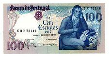 Portugal ... P-178b ...100 Escudos ...24-2-1981 ... *XF*