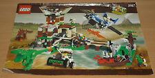 Lego Adventure Bauplan für 5987, only instruction