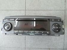 SMART FORFOUR W454 10/04-11/06 , BE6085 RADIO CD PLAYER , P/N A4548200379