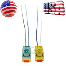 Airbag Clockspring Plug Wire Connector For Chevrolet Chrysler Dodge Ford Hyundai