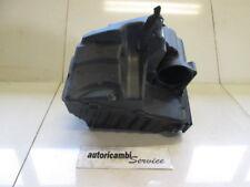 RENAULT MEGANE 1.5 DIESEL AUT 5P 81KW (2011) RICAMBIO SCATOLA FILTRO ARIA 820094