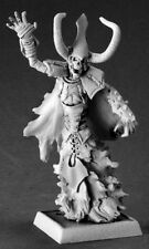 TAR-BAPHON whispering tyrant -PATHFINDER REAPER miniature figurine rpg jdr 60060
