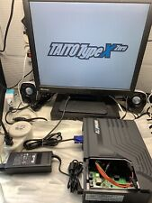 TAITO TYPE X ZERO DÉMARRE/SANS DD/ALIM JAP/JUNK/TAITO TYPE X/X2/X3/X4/ARCADE/