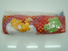 BISOUNOURS - CARE BEARS - TROUSSE - POLY BAG - AMERICAN GREETINGS - NEUF - NEW -