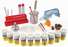 ELENCO EDU-36734 Chemistry Lab Science Kit-80 EXPERIMENTS ***SPECIAL***