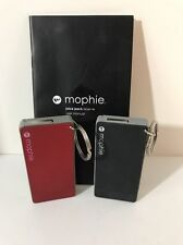 Mophie Juice Pack Reserve 30 Pin iPhones, iPods Pair