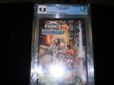 X-FORCE YOUNGBLOOD 1 CGC 9.8 IMAGE/MARVEL TEAM-UP YOUNGBLOOD MOVIE SOON