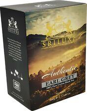 SRILUXE Earl Grey Loose Leaf Tea Highest Quality Ceylon Tea 100% Natural 500g