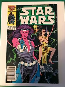 Star Wars #106 (1977) Marvel Canadian Newsstand Variant (extremely rare)