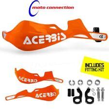 New Acerbis Rally Pro Handguards Enduro Orange KTM SXF XC EXC EXCF 250 300 450