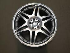BRABUS Monoblock VI Mehrteilig 9,0 x 20 ET43 für Mercedes Benz