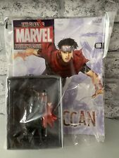THE CLASSIC MARVEL FIGURE COLLECTION ISSUE 198 WICCAN EAGLEMOSS FIGURINE