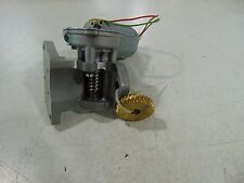 Electric Gear Reduction Motor with Worm / Spur Gear 24v 403.855