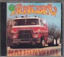 ROADSAW - nationwide CD