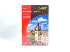 Faller H0 130630, Historisches Stadttor, neu, OVP