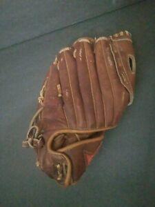 MacGregor 715 Hank Aaron Home Run King Glove