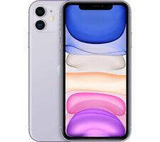 Nuevo Apple iPhone 11 64GB púrpura MWLX2B/A LTE 4G Desbloqueado Sin SIM Reino Unido