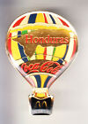 RARE PINS PIN'S .. MC DONALD'S RESTAURANT BALLON HOT AIR BALLOON HONDURAS ~15