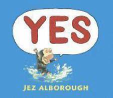 Oui par Jez Alborough (Paperback, 2007)