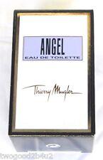 THIERRY MUGLER 3 ML EDT STAR PERFUME+CUTE TOTE BAG FREE+ ATOMIZER