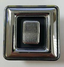 NOS 1969-1977 Dodge & Plymouth C-Body Single Window Switch Original Never Used!