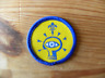 Current UK Scouting Beaver Scout Activity Badge - Imagination
