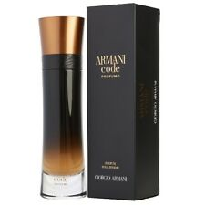 Armani Code Profumo by Giorgio Armani 3.7 oz EDP Cologne for Men New In Box