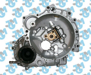 QTS 5-Gang Getriebe Schaltgetriebe Skoda Fabia III 2014-2020 1,0 Benziner