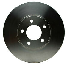 Disc Brake Rotor-Non-Coated Front ACDelco Advantage 18A885A