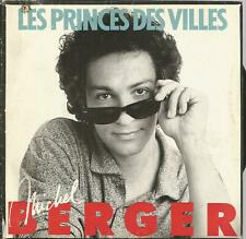 45 Upm 2 Titel/Michel Berger Les Prinzenzepter Des Städte A2