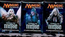 MAGIC 3  BOOSTERS TENEBRES SUR INNISTRAD