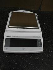 METTLER TOLEDO PG4002-S ELECTRONIC DIGITAL SCALE 4100G
