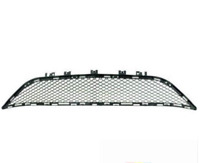 MB E W212 AMG  Front Bumper Lower Center Grille A2128850124 NEW GENUINE