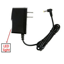1A AC Wall Charger DC Power Adapter Cord For Sony e-Reader PRS-600SC PRS-600LC