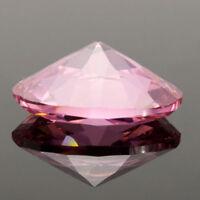 Unheated 31.10CT Pink Sapphire AAAA+ LOOSE Gemstones Emerald Cut 15X20MM Diamond