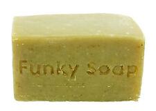 1 piece African Moringa Soap 100% Natural Handmade 120g