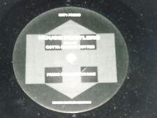 """HOUSE HUSTLERS - Gotta make it better - UK PROMO 2-track 12"""" Vinyl Single"""