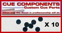 Elkmaster Milk Dud - ElkDuds™ Pool Cue Tips (5X) Building Supplies Parts Repairs