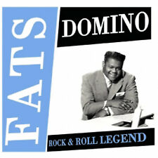 FATS DOMINO New Sealed GREATEST HITS & MORE CD