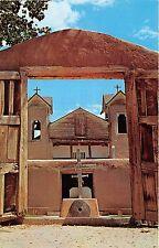 BG21387 santuario de chimayo church  new mexico   usa