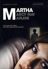 Martha Marcy May Marlene (DVD) **New**