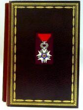 La Légion d'Honneur Bonneville de Marsan 1971 Book 78881