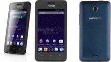 UNLOCKED Metro PCS Huawei Valiant Y301-A1 4G Android Smart Cell Phone