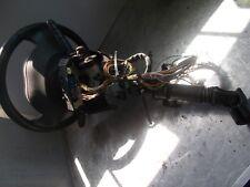 IVECO DAILY MK3 2.8 TD STEERING COLUMN & WHEEL & INDICATOR 504038170