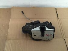 BMW OEM E46 323I 328I SEDAN 00-05 REAR LEFT DRIVER DOOR LOCK LATCH ACTUATOR