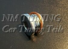 Lambdasonde Verschlussschraube M18x1,5 Verzinkt mit Kupferdichtung MT-19.4