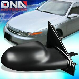 FOR 2000-2005 SATURN LW L L300 OE STYLE MANUAL RIGHT SIDE DOOR MIRROR 21019866