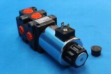6/2 Wegeventil SWV-E 24 V 90 l/min
