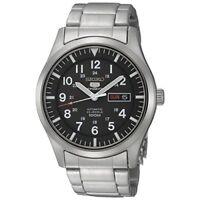 New!! SEIKO 5 SPORTS SNZG13JC (SNZG13J1) Mechanical Automatic Watch from Japan