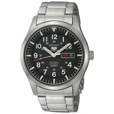 New!! SEIKO 5 SPORTS SNZG13JC (SNZG13J1) Mechanical Automatic Watch from Japan